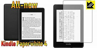 Amazon All-new Kindle Paperwhite 4 with Screen Protector (2018 10th generation)