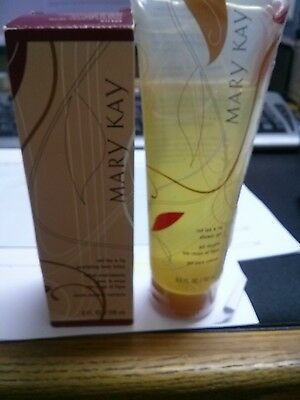 Mary Kay lot 2 Red Tea/Fig Shower Gel & Body Lotion  Factory Sealed.   lot #Da1