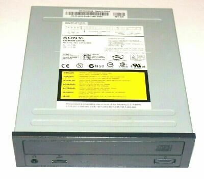 SONY CD-RW CRX220E1 DRIVERS WINDOWS XP