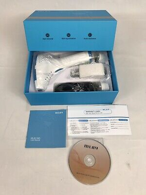 2019 MLay M3 IPL Hair Removal Reduction Device - For All Skin Type, Body, Face