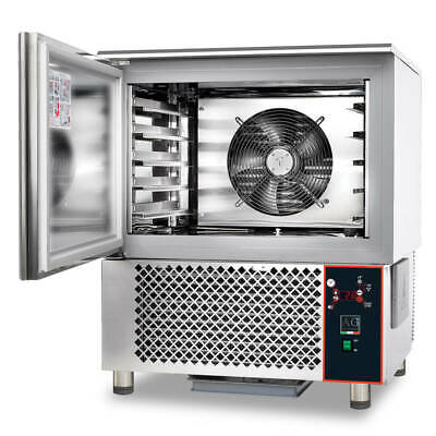 Commercial Blast Chiller Shock Freezer 5 x GN Or Patisserie Tray Made in Italy!