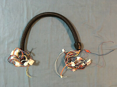 NEW Pitco B6810901 Wiring Assembly for Connector Box for Commercial Fryer