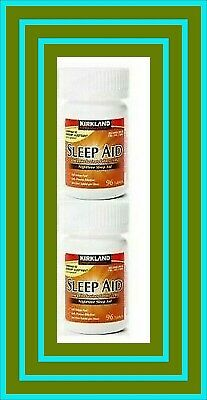 PRIME DAY SALE  Sleep Aid Doxylamine Succinate 25 Mg -192 Tablets