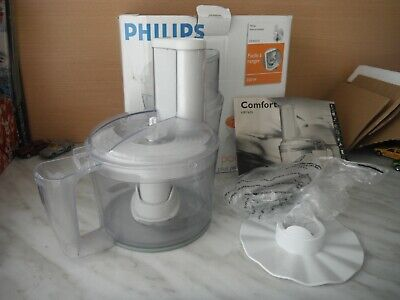 Robot Space Saver Philips Hr 7605/10 350 W Neuf