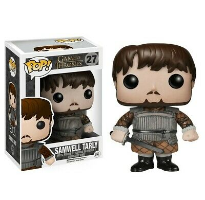 FUNKO POP Game of Thrones Samwell Tarly doll toy Vinyl Action Figure toys 27#
