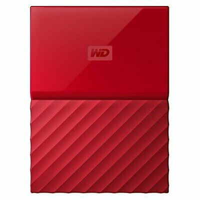 Western Digital - Storage Solutions Wdbynn0010Brd-Wesn 1Tb My Passport Usb 3....