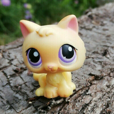 Littlest Pet Shop LPS chaton #248