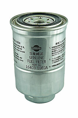 Nissan Genuine Almera Engine Fuel Filter Filtration 1640359E0A