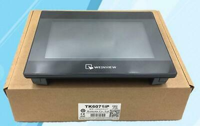 New Weinview TK6071IP HMI Touch Screen replace TK6070IP