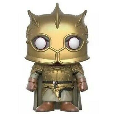 FUNKO POP the mountain doll game of thrones Action Figure toy original 54#