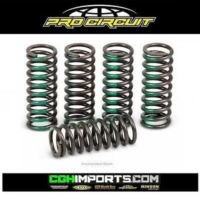 Pro Circuit Clutch Springs Kawasaki Kx125 2003-2006 Stiffer Than Stock Kx 125 Mx