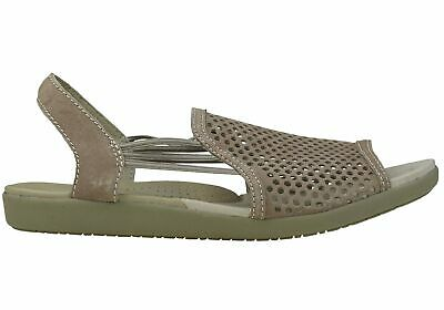 Planet Shoes Block Womens Comfortable Leather Supportive Flat Sandals - SSA
