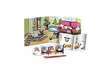 Kids Clay model sets by FIMO pet