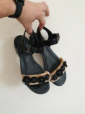 Beautiful womens Sixtyseven shoes/sandals. Size 36/3 UK. Very good condition