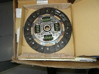 Genuine Nissan Disc Assembly Clutch 3010000Q1M