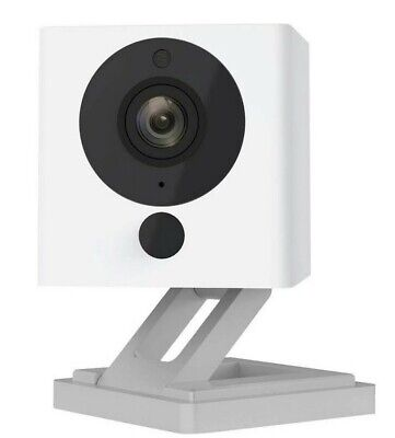 Wall Mount Wyze Cam V2 1080p HD Indoor Wireless Smart Home Camera New, Open Box