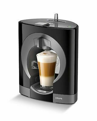 Nescafe Dolce Gusto Oblo Coffee Machine By Krups Excellent Condition Kp110840