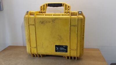 Peli Pelican 1450 Heavy Duty Case with Foam Grade C