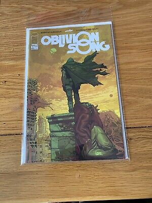 Oblivion Song #1 By Kirkman And Felici