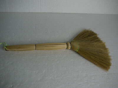 Rattan Household Dusting Brush (38 cm) Brand new
