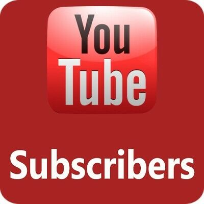 YOUTUBE SUBS  +500 Real Youtube Channel Promotion - $24 99   PicClick