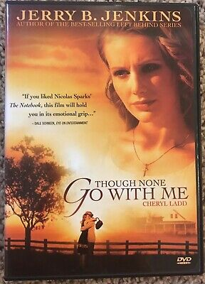 Though None Go With Me (DVD, 2006) Cheryl Ladd - In Excellent Condition!!!