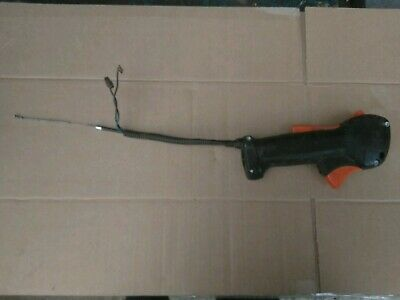 Stihl Combi Km90 / Km130 Throttle Control Excellent Working Order Sthil.....