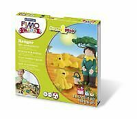 Kids Clay model sets by FIMO ranger