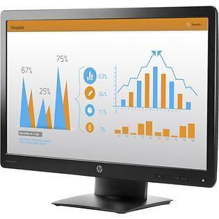 """Hp Business P232 23"""" Led Lcd Monitor - 16:9 - 5 Ms - 1920 X 1080 - 16.7 Million"""