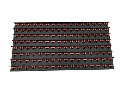 P16-02F-REV1.0 P16 Red LED Module