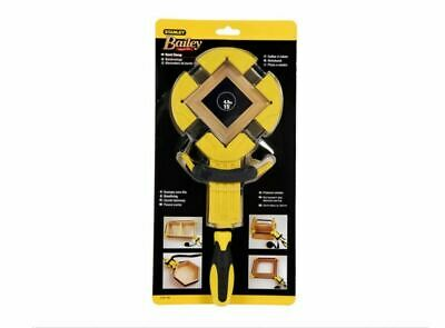 Yellow//Black Stanley ST083100 Band-Clamp 4.5m//15ft