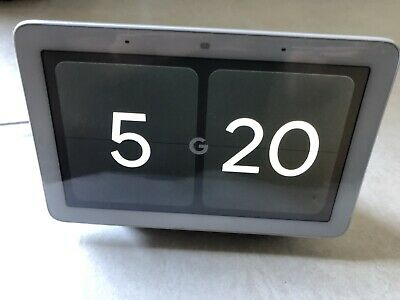 Google Home Hub - Smart Home Controller with Google Assistant
