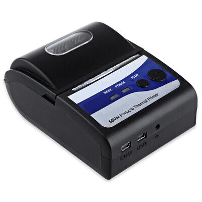 OCPP-M06 58mm Bluetooth Android IOS APPS Mini Thermal Printer