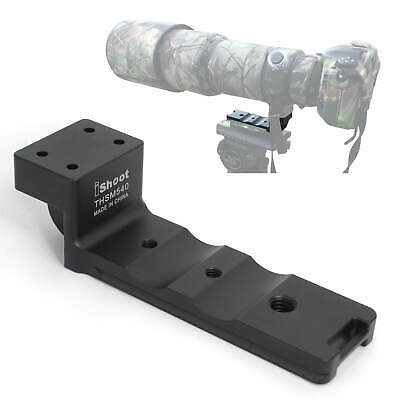 Replacement Lens Collar Foot Stand for Sigma 150-600mm f/5-6.3 DG OS HSM Sports
