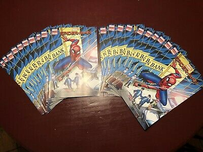 20 Copies Spider-man Far From Home Custom 1 Kelloggs Cereal Promo Dollar General