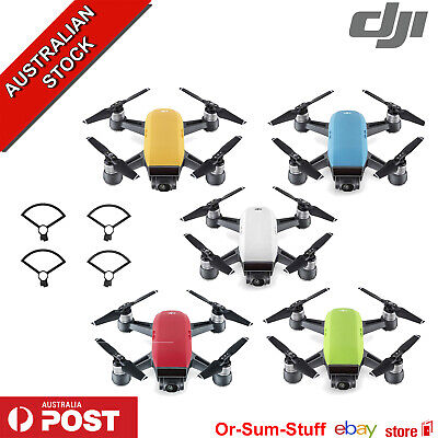 DJI Spark Mini Drone without controller, 4X PROPELLER Gaurds free