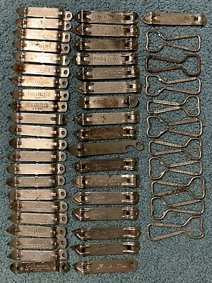 Lot Of 50+ Hamms Bottle/Can Openers