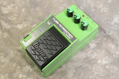 Used Ibanez TS10 TUBE SCREAMER CLASSIC effector From Japan