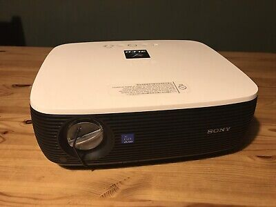 Sony VPL-EX3 LCD Projector (59070/KH)