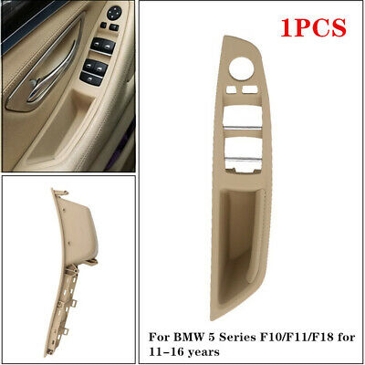 Beige Front Left Door Window Control Switch Panel Fit For BMW F10 535i 550i 528i