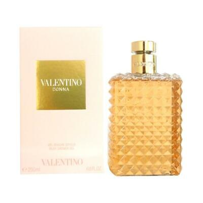 Valentino Donna Women Shower Gel 200ml