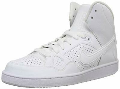 Nike Son of Force Mid Girls, Boys' Sports Shoes Trainers uk 4
