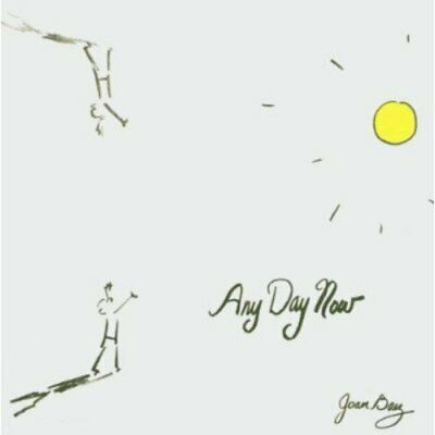 Joan Baez - Any Day Now [CD]