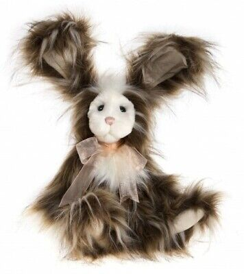 SPECIAL OFFER! 2017 Charlie Bears GLADE Rabbit (Brand New Stock!) RRP £42
