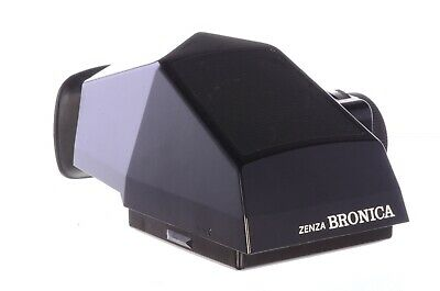 Bronica ME prism for SQ series cameras