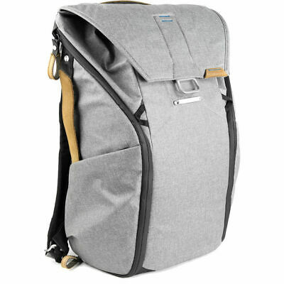 Peak Design BB-20-AS-1 Everyday Backpack 20L Ash