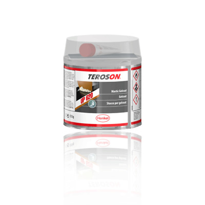 TEROSON UP 620 - Mastic gelcoat - 555g