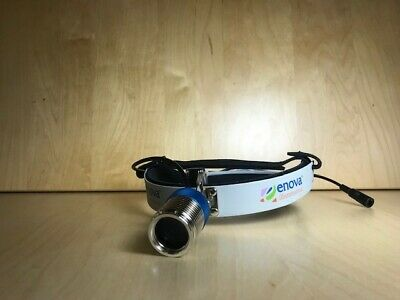 Enova XLT-125 LED Surgical Headlight