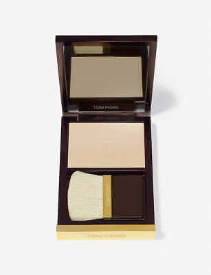 Tom Ford Translucent Finishing Powder Shade 02 Ivory Fawn 9g New Boxed