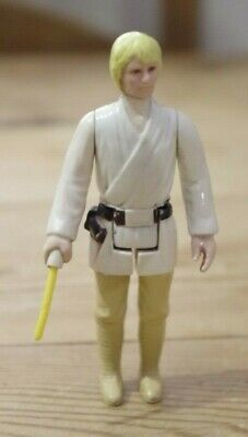Vintage Star Wars ANH Luke Skywalker Farmboy